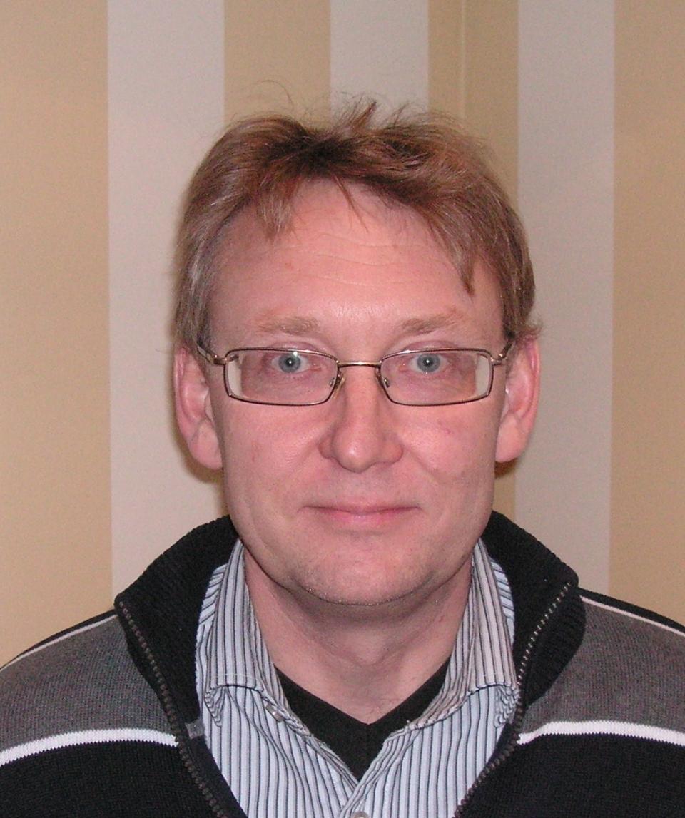 Jan Vinger