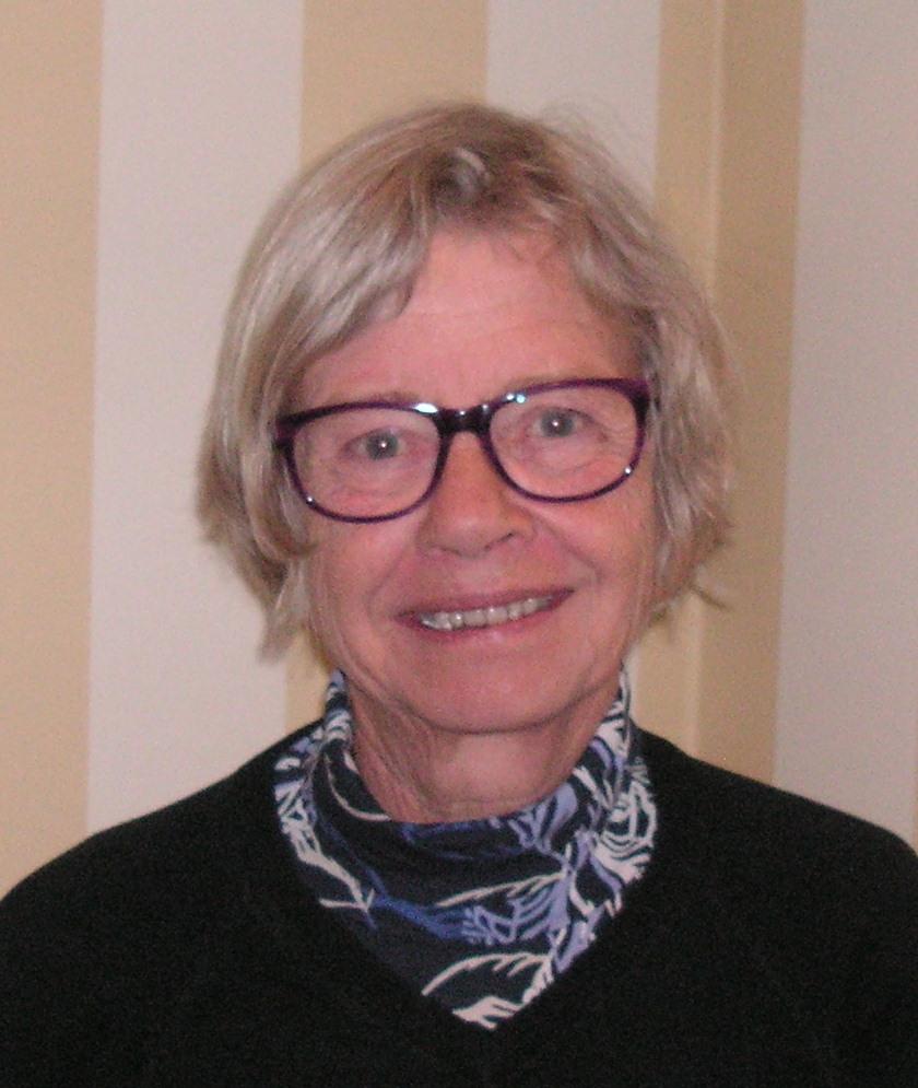 Christina Pernvi