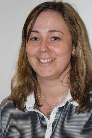 Maria Brostedt