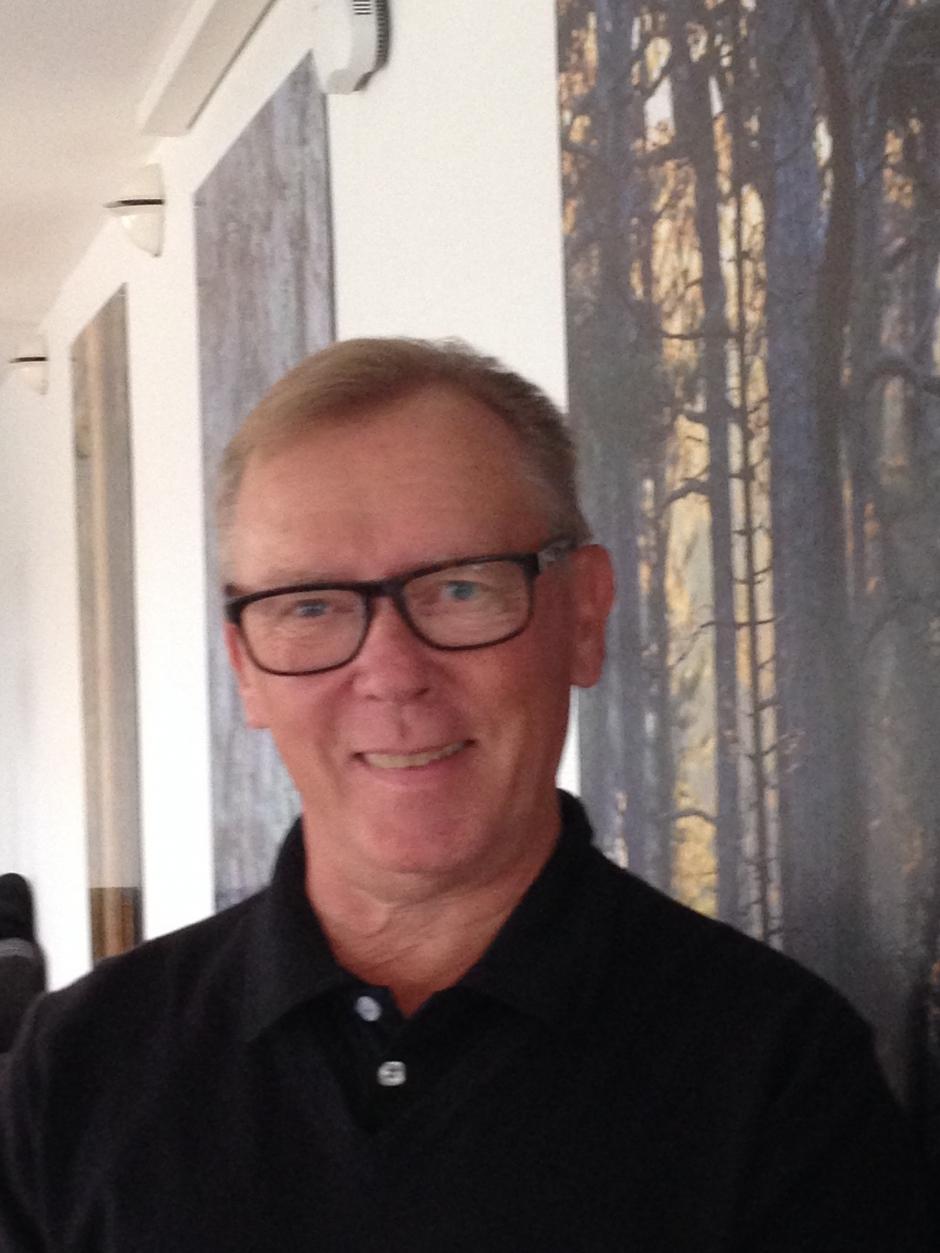 Lasse Jenssen