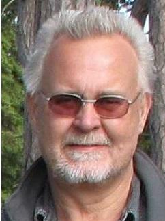 Domare Lars Yngve Larsson