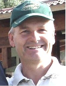 Domare Kjell Fäldt