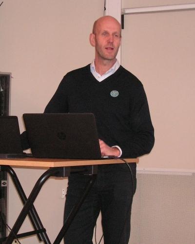 Gunnar Håkansson