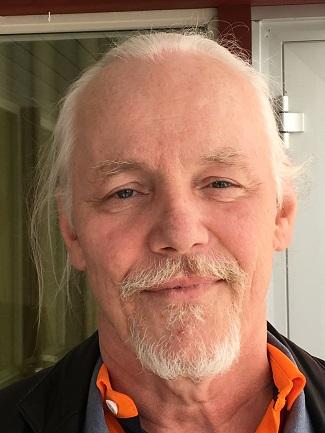 Domare Peter Lindberg