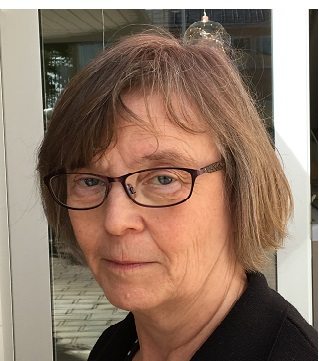 Domare Lilian Frisk