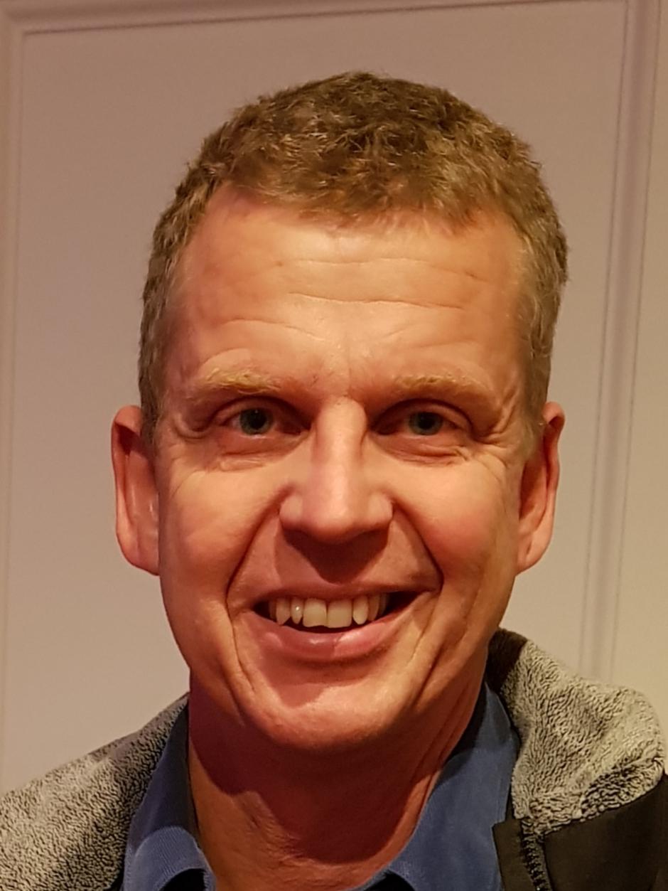 Domare Kjell Ekvall