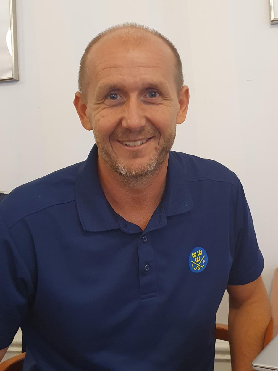 Tony Mulburn